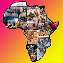 Cultura Africana y Viajes