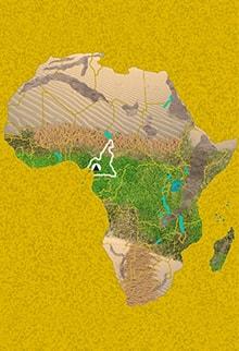 Viaje Camerún
