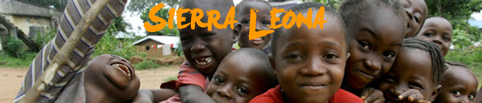 Viaje Sierra Leona. Cultura Africana y Viajes