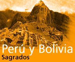 Viaje a Perú y Bolivia