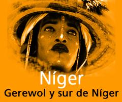 Viaje a Níger