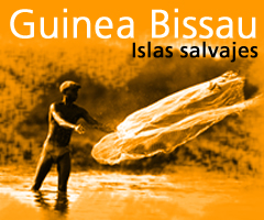 Viajes a Guinea Bissau