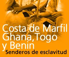 Viaje a Costa de Marfil, Ghana, Togo y Benin