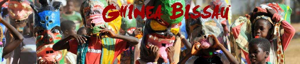 Viaje Guinea Bissau. Cultura Africana y Viajes