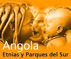 Viaje a Angola