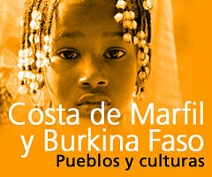 Viajes a Costa de Marfil y Burkina Faso
