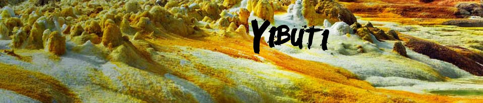 viaje Yibuti