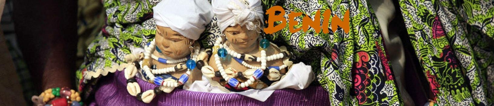Viaje Benín