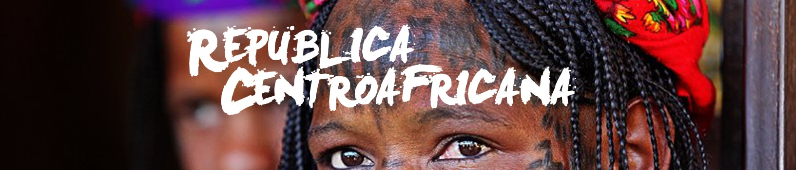Viaje Centroafrica