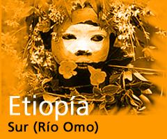 Viaje a Etiopía-Sur