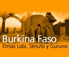 Viaje a Burkina Faso