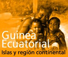 Viaje a Guinea Ecuatorial